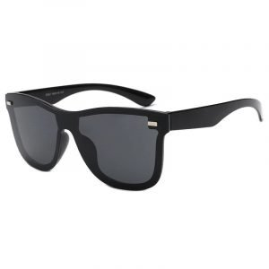 leonlion black gray sunglasses