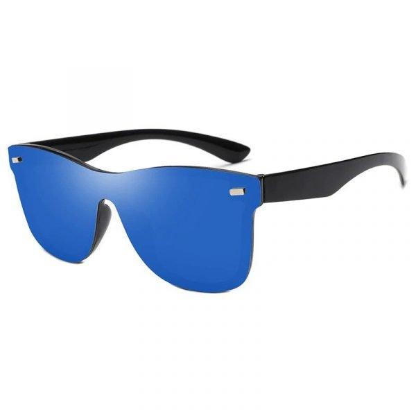 leonlion black blue sunglasses